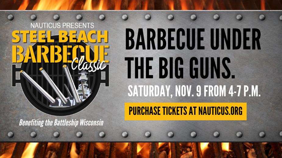 Steel Beach Barbecue Classic