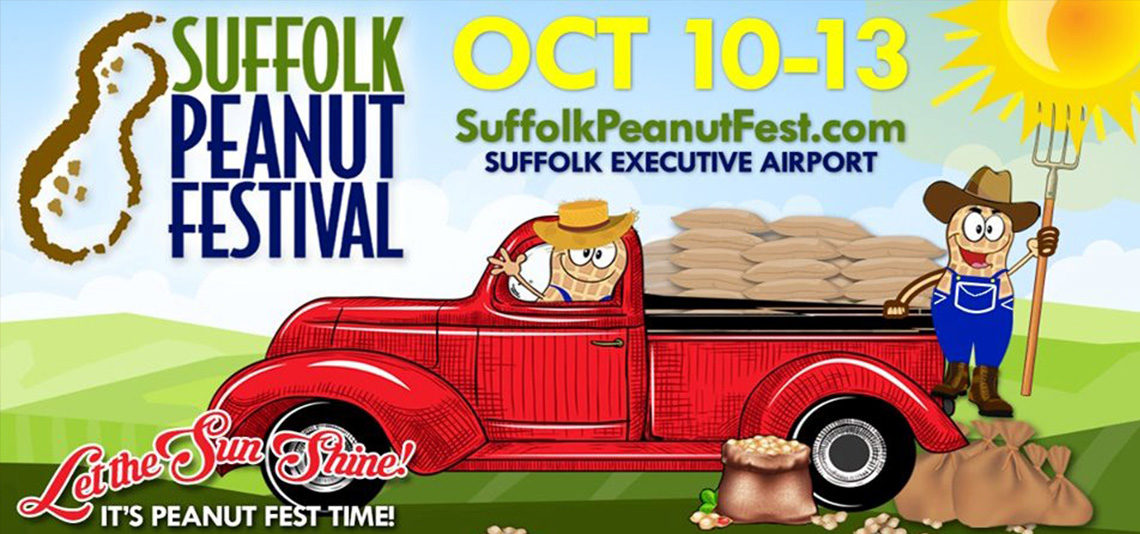 Suffolk Peanut Festival