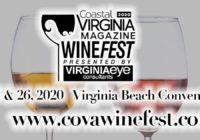 7th Annual Coastal Virginia Wine Festival