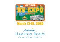 Virginia RV Expo