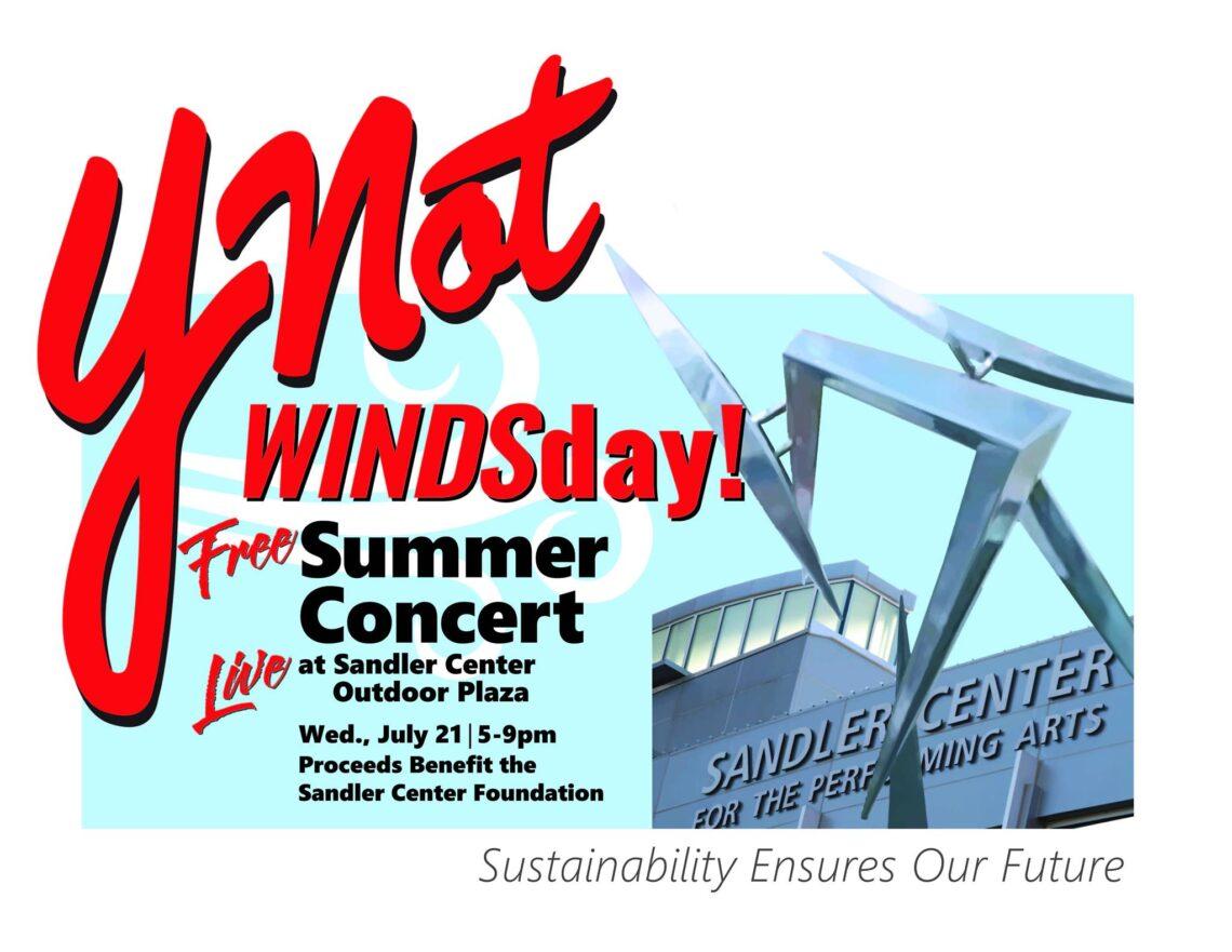 Ynot Wednesdays? with Good Shot Judy