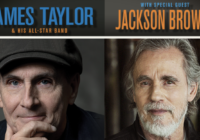 James Taylor with Jackson Browne